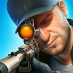 Sniper 3D Assassin Gun Shooter Mod Apk v2.16.19
