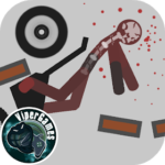 Stickman Dismounting v1.4 Apk+Mod (unlimited coins)