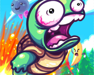 Suрer Toss The Turtle Mod Apk