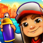 Download Subway Surfers Mod Apk v2.4.0 2020