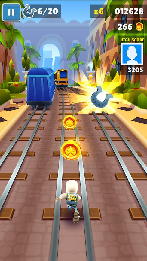 download subway surfers mod apk