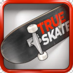 True Skate v1.5.19 Apk+Mod (unlimited money)