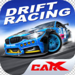 CarX Drift Racing v1.16.2 APK + MOD + OBB