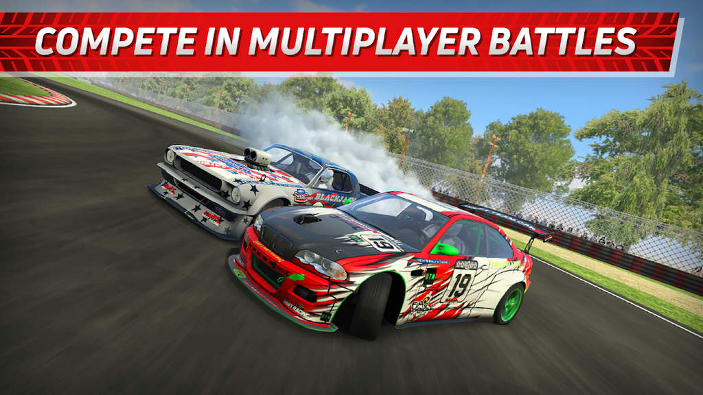 carx drift racing mod apk