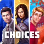 Choices: Stories You Play v2.3.1 Mod Apk (Free Choice)