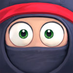 Clumsy Ninja Mod Apk v1.32.2 (Unlimited Coins/Gems)
