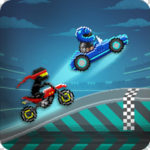 Drive Ahead! v1.90 Mod Apk (unlimited money)