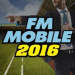 Football Manager 2016 v7.0.1 Apk + Obb Full