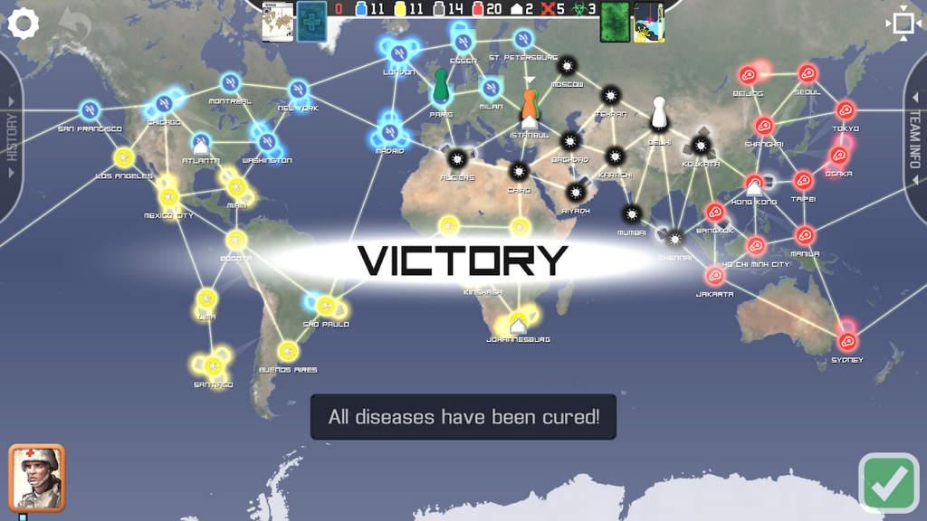 pandemic apk