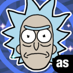 Pocket Mortys Mod Apk v2.17.2 (Unlimited Money)