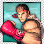 Street Fighter 4 v1.00.03 Full Apk Latest