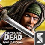 The Walking Dead: Road to Survival Apk v25.0.3.86860