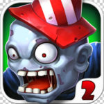 Zombie Diary 2: Evolution v1.2.3 Mod Apk