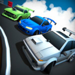Pocket Drift v1.2 Apk + Mod Money Full