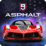 Asphalt 9: Legends v0.4.6с Apk + Obb 2018