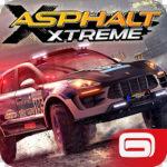 Asphalt Xtreme Apk v1.7.3b Mod Unlocked+Obb