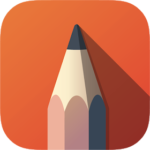 SketchBook Pro Apk v4.1.7 Full Unlocked