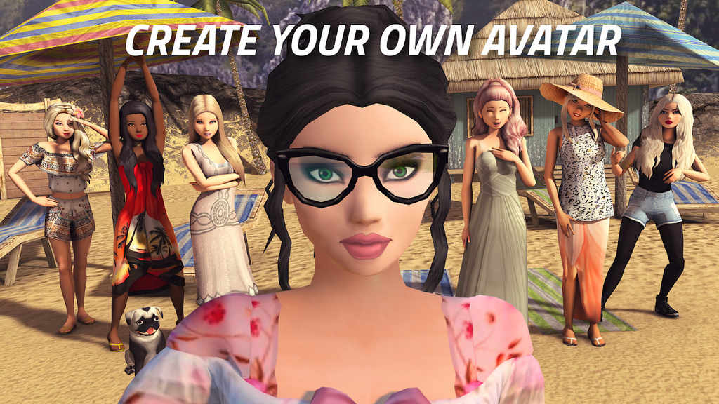 Avakin Life Mod Apk Unlimited Money Download Latest Version