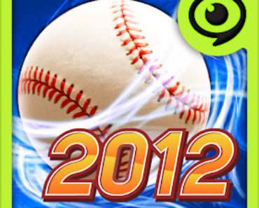 Baseball Superstars 2012 Mod apk