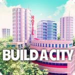 City Island 3 Building Sim v3.1.0 Apk Mod