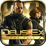 Deus Ex The Fall Apk Mod v0.0.37 Money+Obb