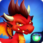 Download Dragon City Mod Apk Unlimited Gems v9.2.3