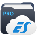 ES File Explorer/Manager PRO v4.2.0.1.4 Apk Cracked