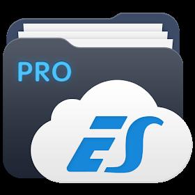 ES File Explorer Pro Apk Cracked