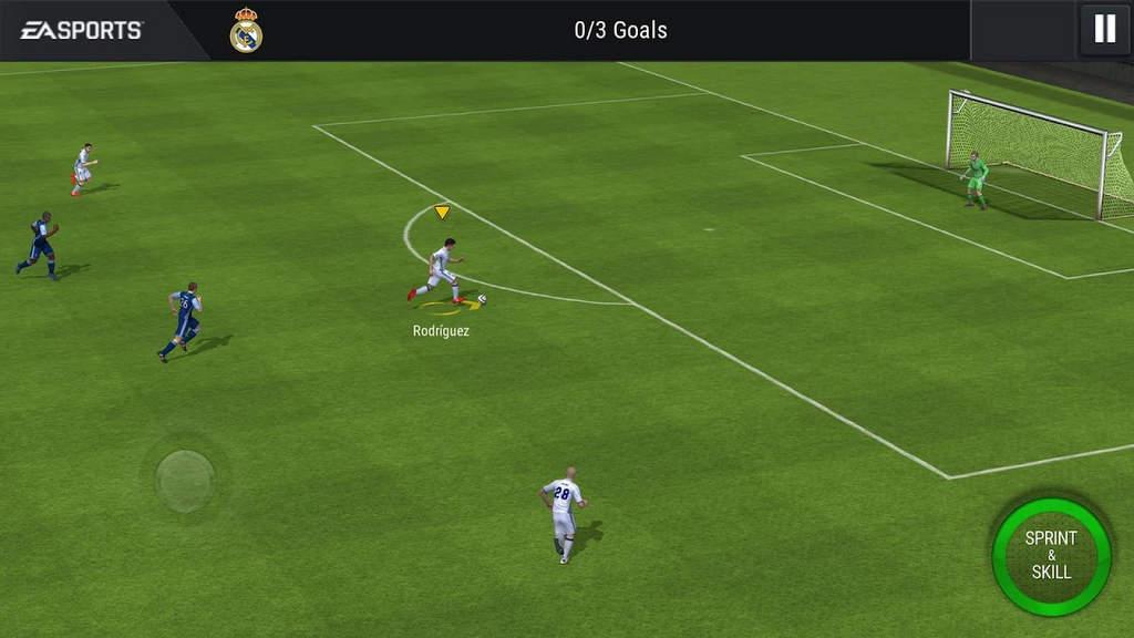 FIFA Soccer Full Apk