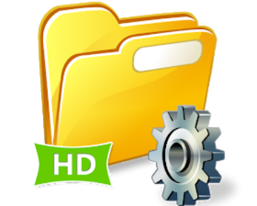 FILE MANAGER HD Apk