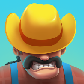 Farm Guns Alien Clash 2018 Mod Apk