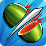 Fruit Ninja Fight v1.6.0 Apk + Mod Money
