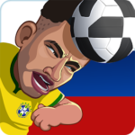 Head Soccer 2020 Mod Apk+ Obb Download v6.7.0
