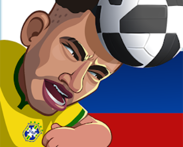 Head Soccer Russia Cup 2018ModApk