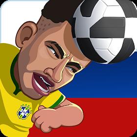 Head Soccer Russia Cup 2018 Mod Apk