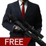 Hitman Sniper Mod Apk + Obb v1.7.128077 Full