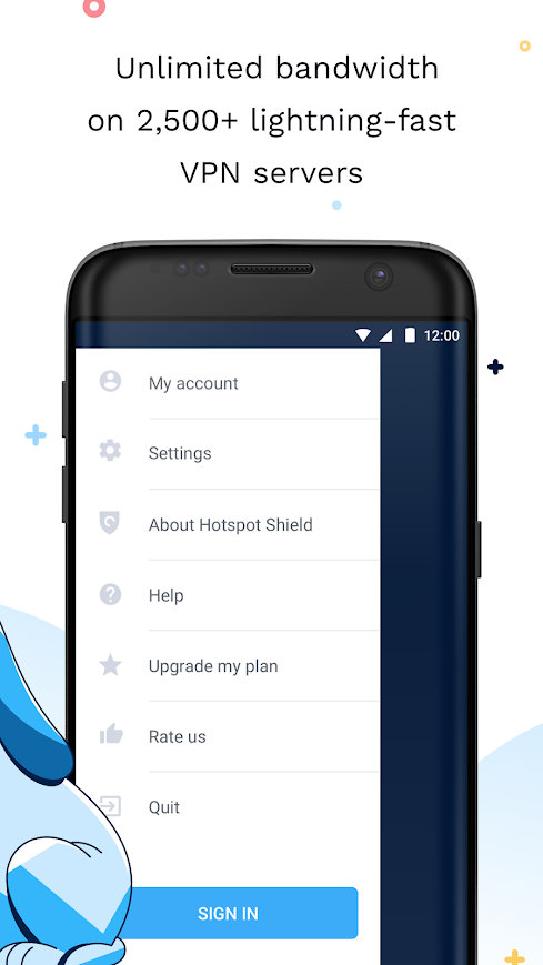 Hotspot Shield Elite Premium Apk