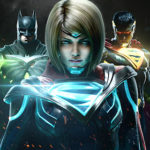Injustice 2 Mod Apk+Obb Download v4.0.0 Latest