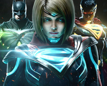 Injustice 2 Apk Obb