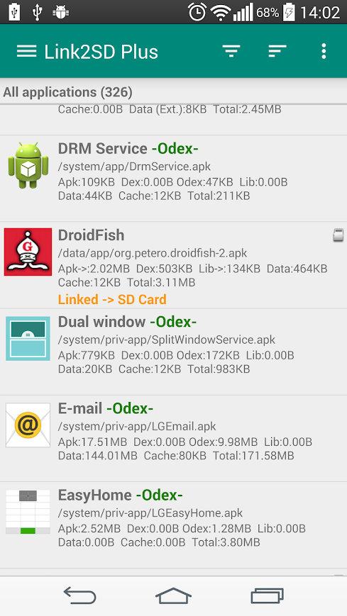 Link2sd Plus Apk Download