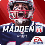 Madden NFL Football Mobile v6.4.1 APK