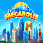 Megapolis Apk v5.50 Full For Android