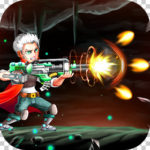 Metal Wings Elite Force v6.0 Apk + Mod Money