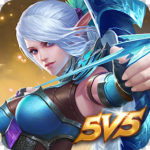 Mobile Legends Bang Bang v1.2.73.2761 Apk+Mod