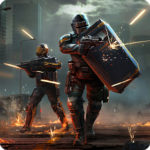Modern Combat 5 Mod Apk v4.2.2a Full Latest