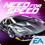 Need for Speed No Limits v4.4.6 Apk+Mod+Obb