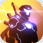 Overdrive Ninja Shadow Revenge Mod Apk v1.8.4 Latest