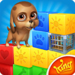 Pet Rescue Saga Mod Apk v1.236.10 (Lives,Booster,Unlocked,…)