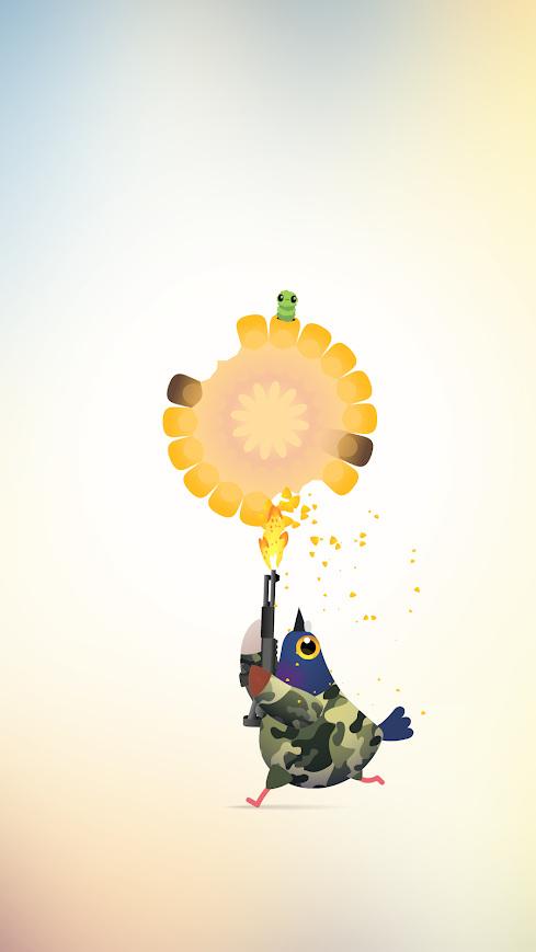 Pigeon Pop Mod Apk