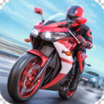 Racing Fever: Moto v1.64.0 Apk + Mod Money